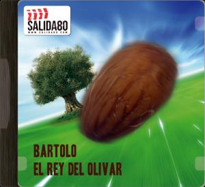 Bartolo el rey del olivar